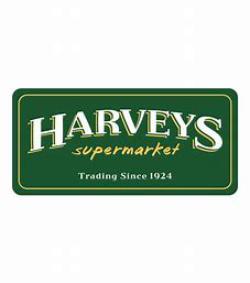 Harveys Supermart