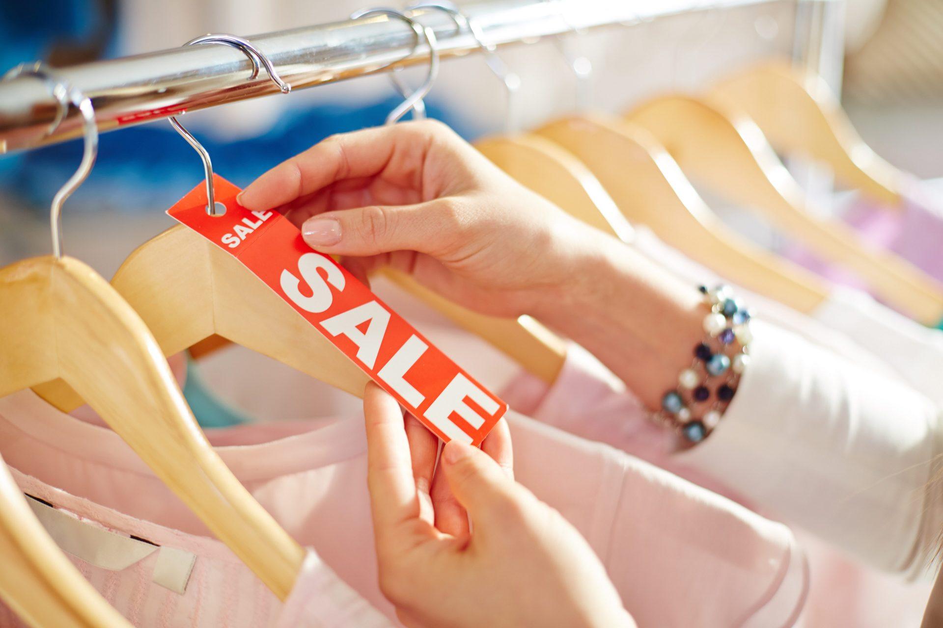 point of sale merchandising